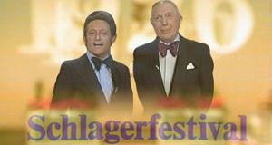 Schlagerfestival 1925 – Bild: ZDF