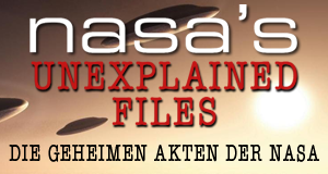 Die geheimen Akten der NASA – Bild: Discovery Communications, LLC.