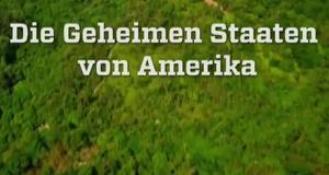 Die geheimen Staaten von Amerika – Bild: ZDF