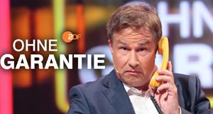 Ohne Garantie – Bild: ZDF/Frank W. Hempel/Agentur Alpenblick