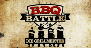 BBQ Battle – Die Grillmeister – Bild: DMAX/Screenshot