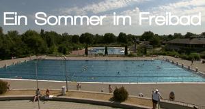 Ein Sommer im Freibad – Bild: BR/megaherz GmbH
