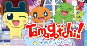 Tamagotchi! Yume Kira Dream – Bild: TV Tokyo