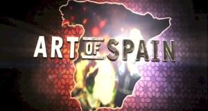 Graham-Dixons Schätze in…Spanien – Bild: BBC Four/Screenshot