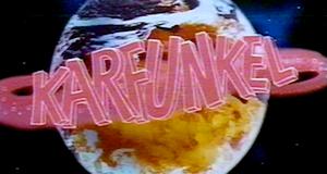Karfunkel – Bild: ZDF