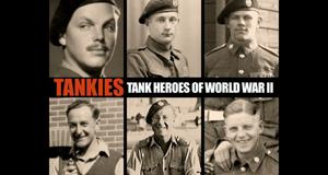 Sechs Panzer gegen Hitler – Bild: BBC Two/Screenshot