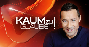 Kaum zu glauben! – Bild: NDR/Florian Lohmann/brand new media (m)