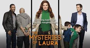 Detective Laura Diamond – Bild: Warner Bros. Entertainment, Inc.