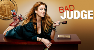Bad Judge – Bild: NBC