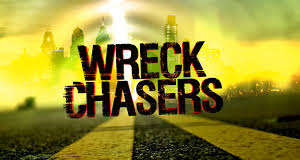 Wreck Chasers – Bild: Discovery Communications, LLC.