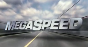 Megaspeed – Bild: Discovery Canada/Bell Media/Screenshot