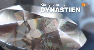 Königliche Dynastien – Bild: ZDF/kawom!