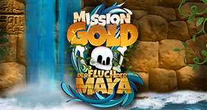 Mission Gold! Der Fluch der Maya – Bild: Super RTL