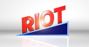 Riot – Bild: FOX