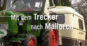 Mit dem Trecker nach Mallorca – Bild: NDR
