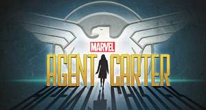 Marvel's Agent Carter – Bild: ABC