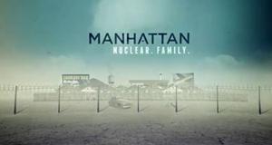 Manhattan – Bild: WGN America