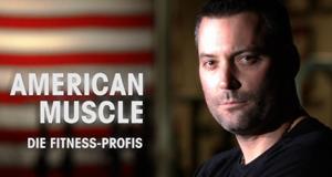 American Muscle – Die Fitness-Profis – Bild: DMAX/Screenshot