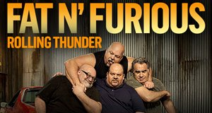 Fat N' Furious: Rolling Thunder – Bild: Discovery Communications, LLC.
