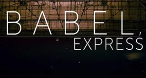 Babel Express – Bild: arte