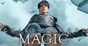 Criss Angel Magic – Bild: Endemol