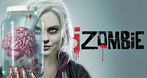iZombie – Bild: The CW