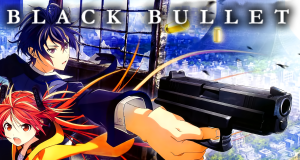 Black Bullet – Bild: Kinema Citrus Co., Ltd.
