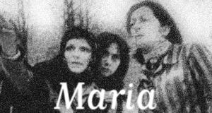 Maria – Bild: DFF 1