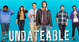 Undateable – Bild: NBC