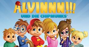 Alvinnn!!! und die Chipmunks – Bild: Super RTL