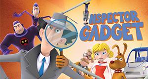 Inspector Gadget – Bild: DHX Media/Teletoon