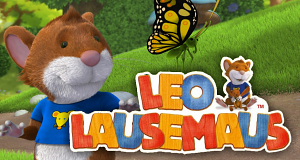 Leo Lausemaus – Bild: Super RTL / Universum