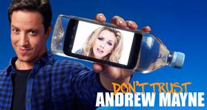Andrew Mayne – Alles Illusion – Bild: A&E Television Networks, LLC.