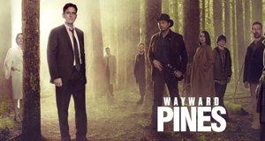 Wayward Pines – Bild: FOX