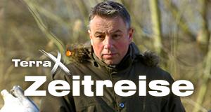 Zeitreise – Bild: ZDF/Hans Jakobi