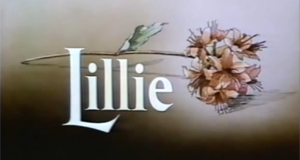 Lillie – Bild: ITV