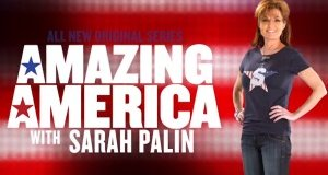 Amazing America with Sarah Palin – Bild: Pilgrim Studios