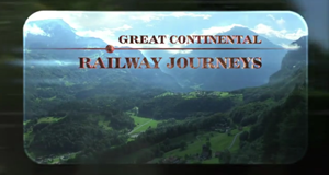 Inter-Rail anno 1913 – Bild: Liquid TV/BBC Two/Screenshot