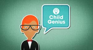 Child Genius – Bild: Channel 4/Mr and Mrs.