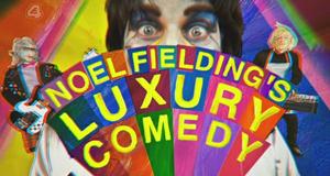 Noel Fielding's Luxury Comedy – Bild: E4/Screenshot