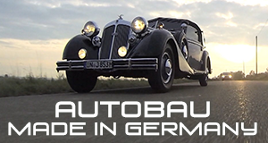 Autobau made in Germany – Bild: n-tv