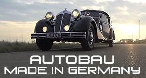 Autobau made in Germany – Bild: n-tv