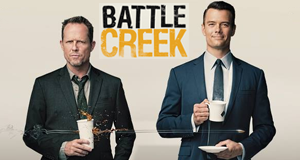Battle Creek – Bild: CBS