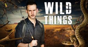Wild Things mit Dominic Monaghan – Bild: RTL Nitro