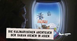 Die kulinarischen Abenteuer der Sarah Wiener in Asien – Bild: ORF/zero one film