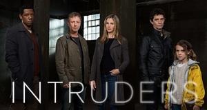 Intruders – Bild: BBC America