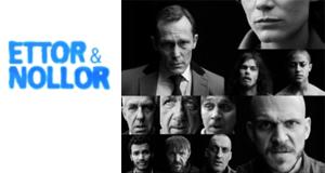 Ettor och Nollor – Bild: SVT/Nordisk Film