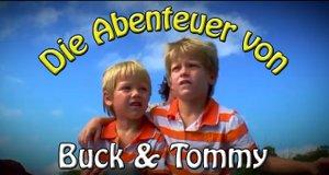 Die Abenteuer von Buck und Tommy