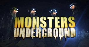 Monsters Underground – Bild: Go Go Luckey Entertainment