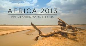 Afrika – Warten auf Regen – Bild: BBC Two/Screenshot